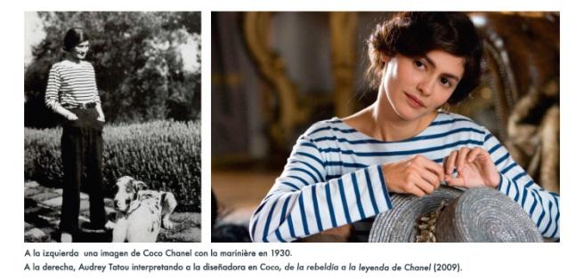 Chanel-Mariniere