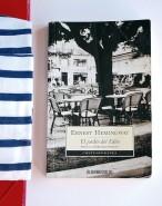 Libro El jardín del Eden Hemingway