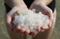 Sal de mar