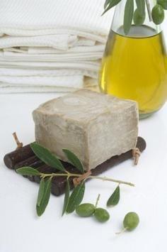 Hacer jabón casero con aceite usado
