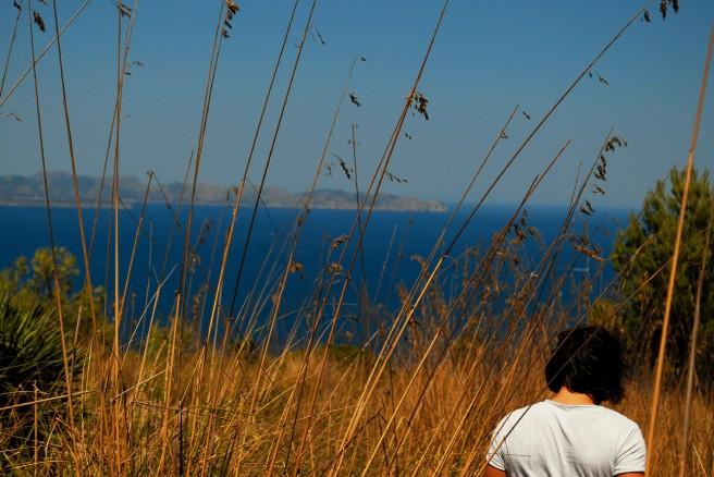 El Mediterráneo por Natalia Ultramarina