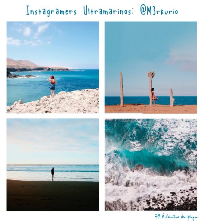 Instagramers Ultramarinos M3rkurio