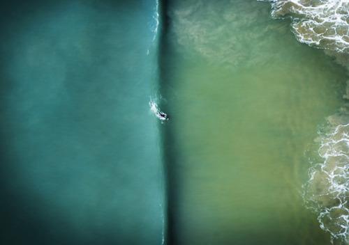 Ojalá nunca te acostumbres al mar - Los ultramarinos