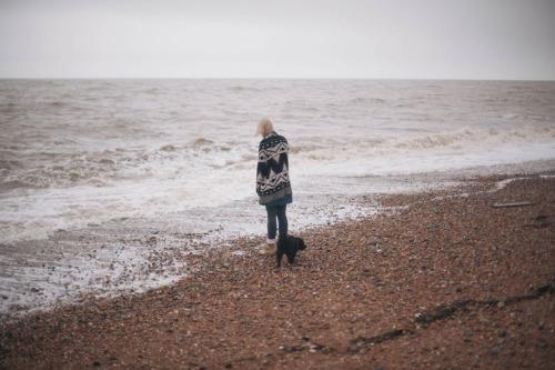 La playa en otoño - Los Ultramarinos