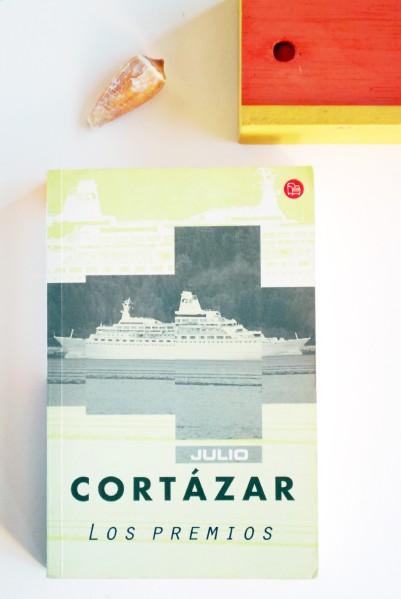 Los Premios Julio Cortázar 5 libros para el verano
