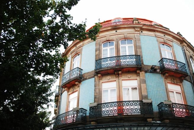 Tienda de Marc Jacobs en Oporto