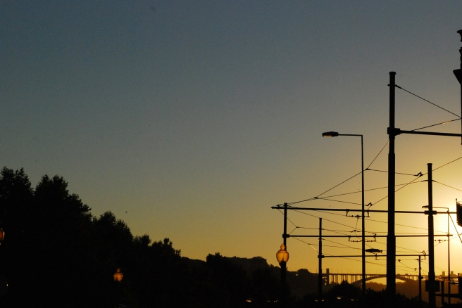Oporto - Ciudad ultramarina