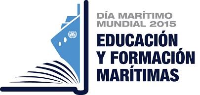 Día marítimo mundial 2015